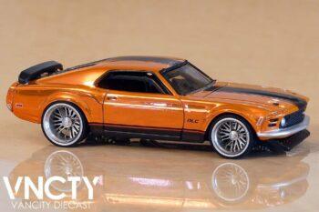 RLC Mustang
